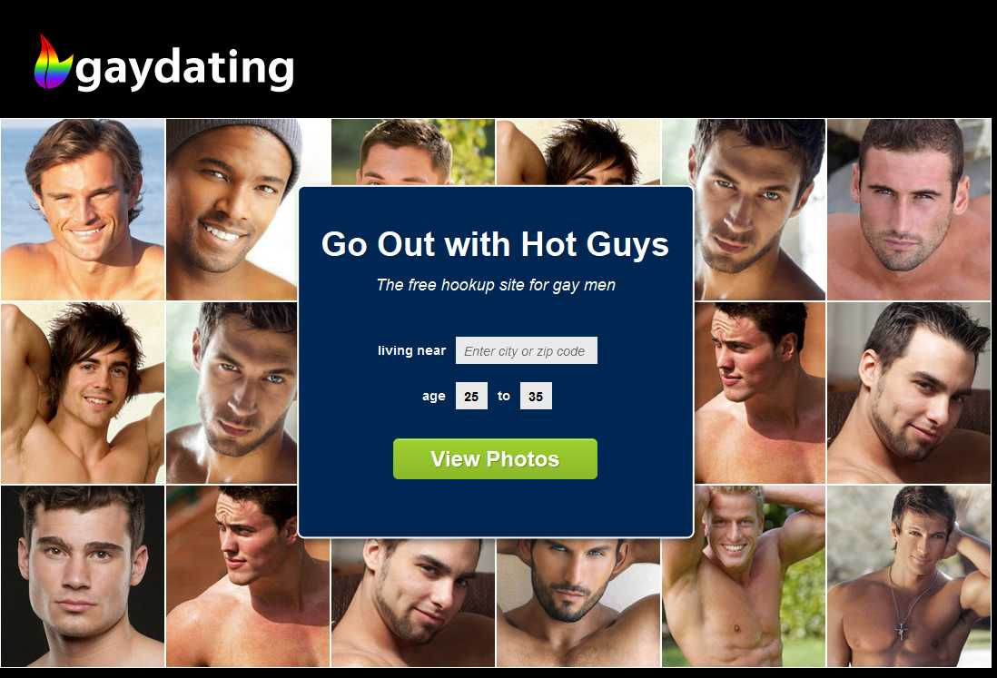 GayDating.com dating review