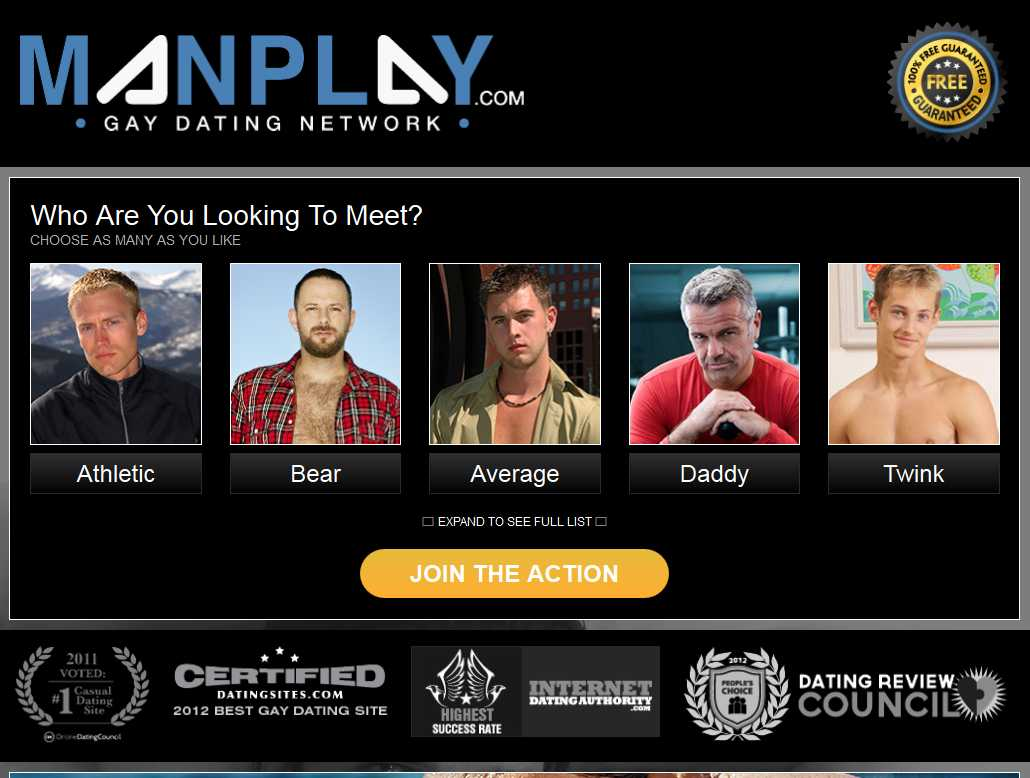 any good gay dating sites