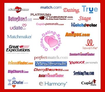 dating online top ten)